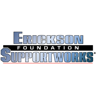 Erickson Foundation Supportworks
