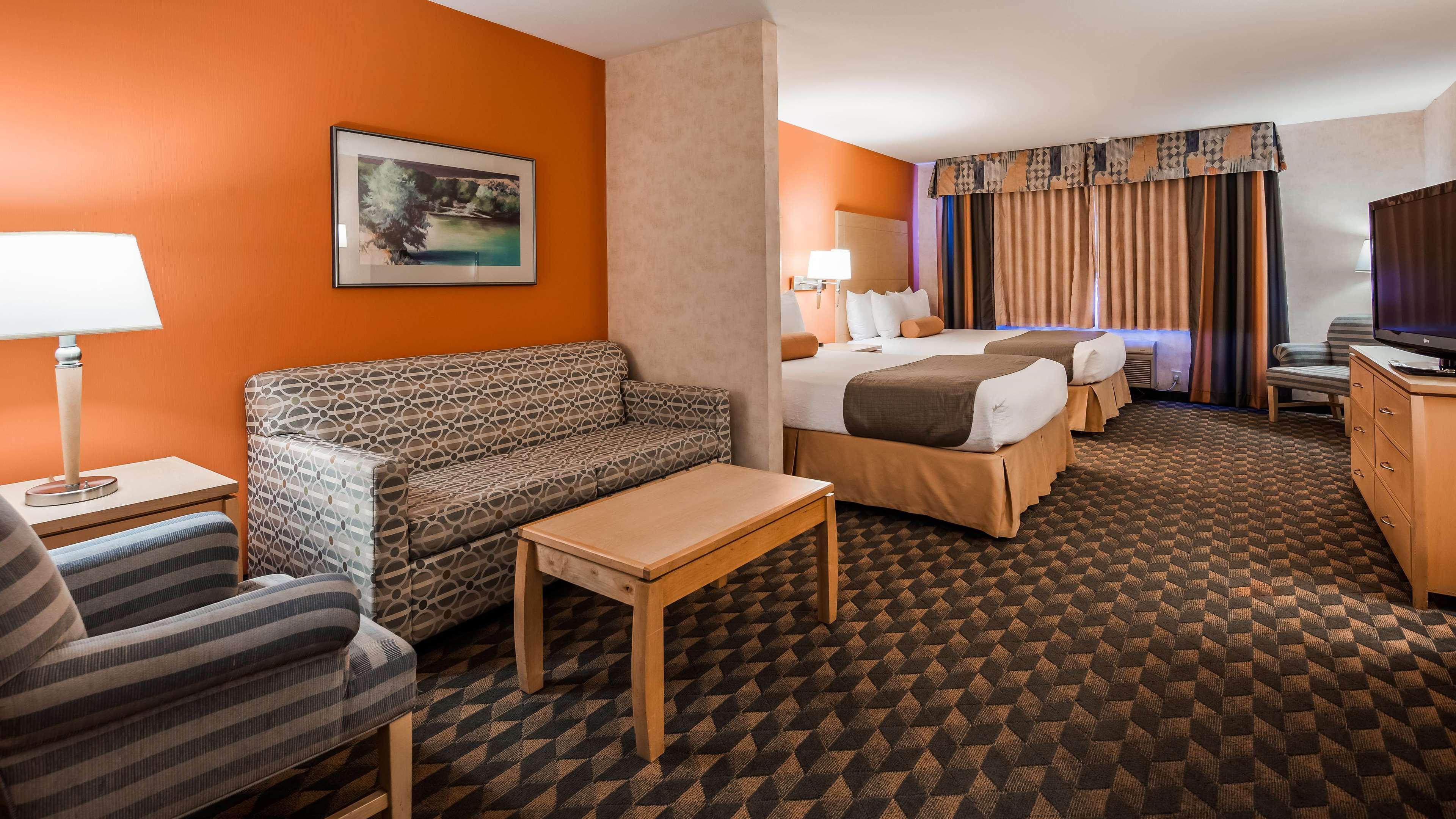 Best Western Plus North Las Vegas Inn & Suites image 18