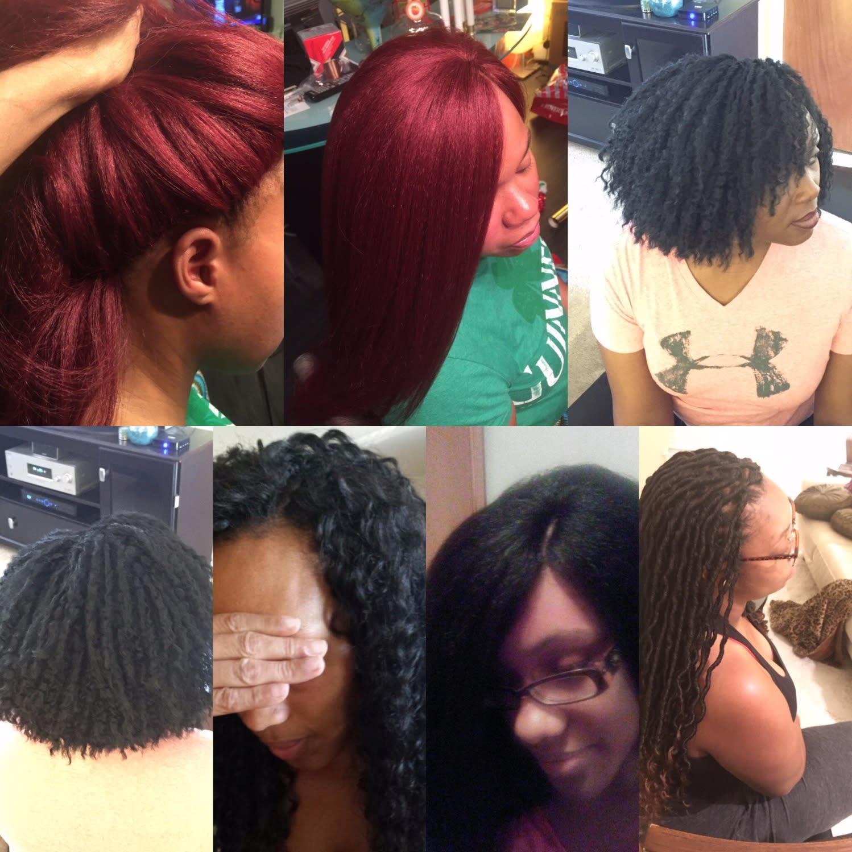Traveling Hair Braiding image 2