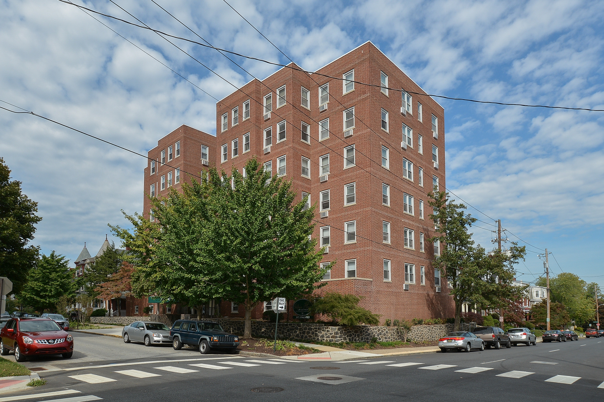 Gilpin Place Apartments image 1