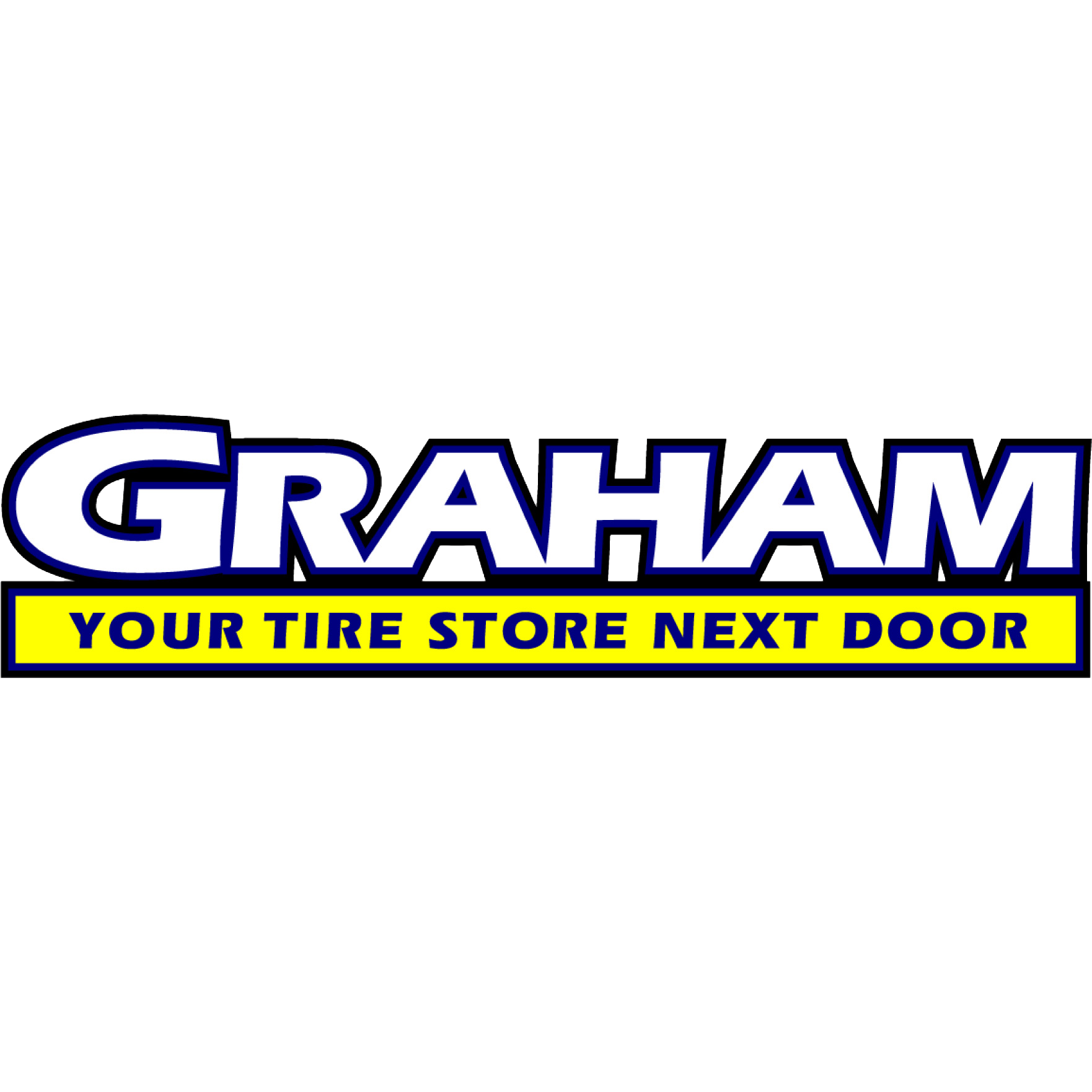 Graham Tire Co Of Des Moines