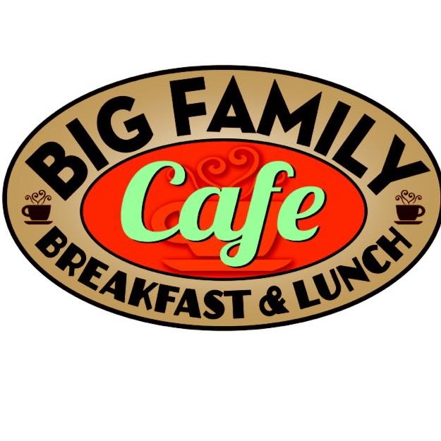 THE BIG FAMILY CAFE