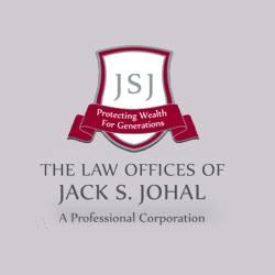The Law Offices of Jack S. Johal