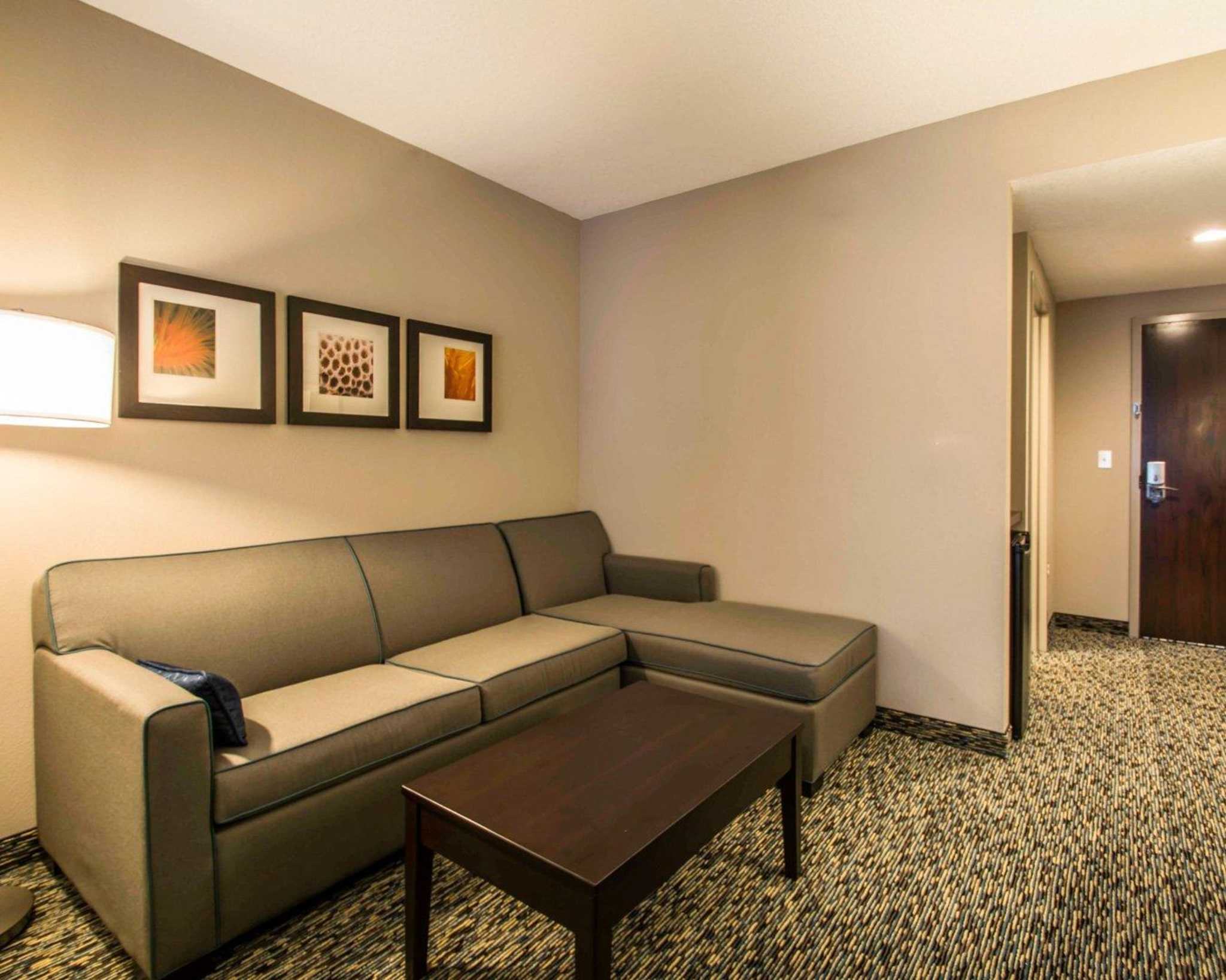 Comfort Suites Fort Lauderdale Airport South & Cruise Port image 5