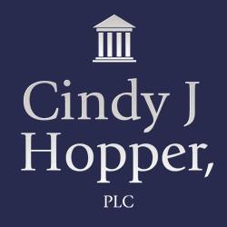 Cindy J. Hopper, PLC