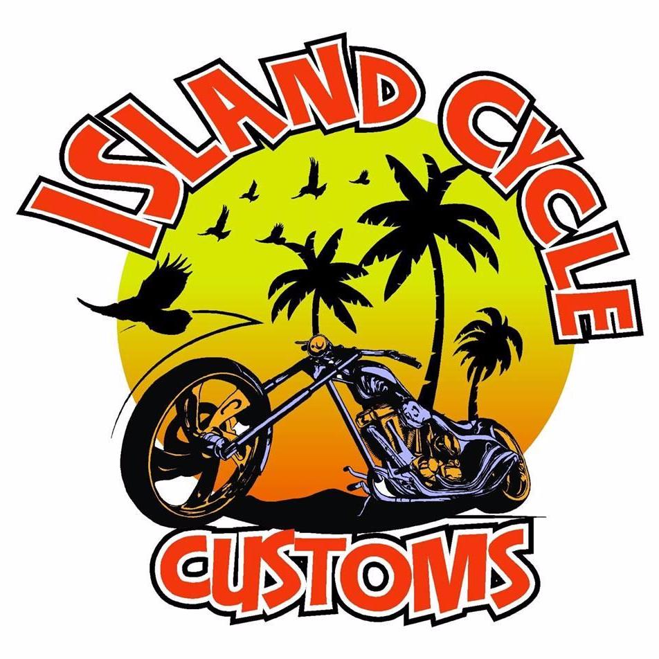 Island Cycle Customs