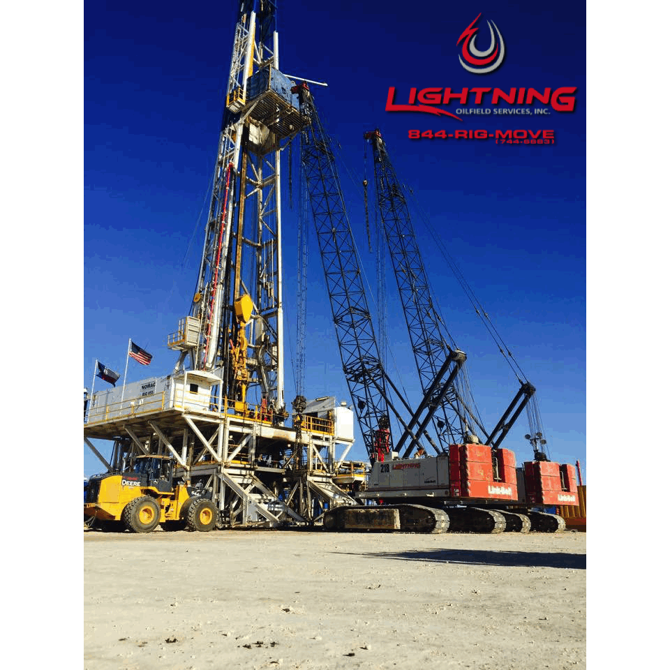 Lightning Oilfield Services image 6