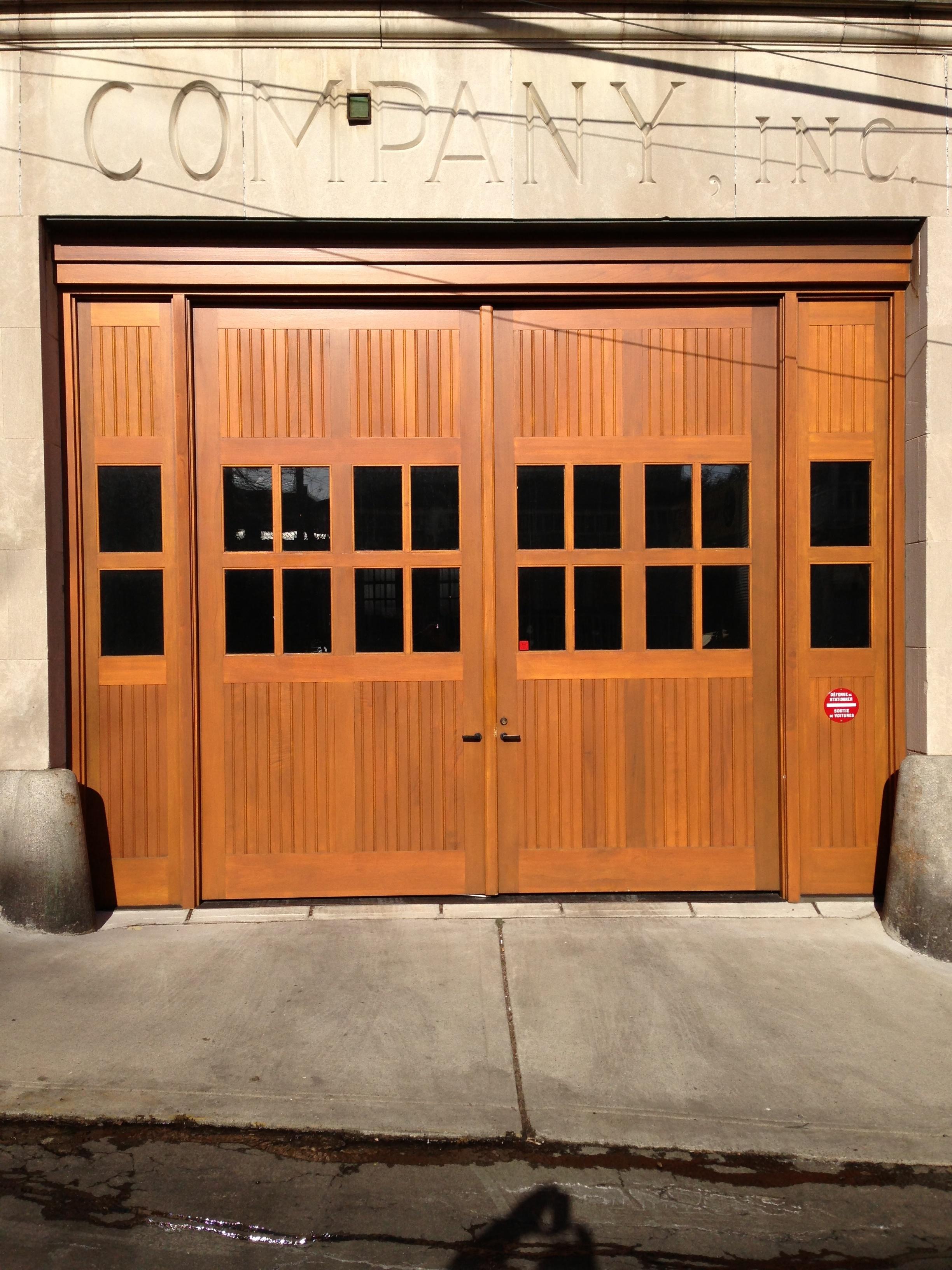 All Door & Garage Doors, Inc. image 7