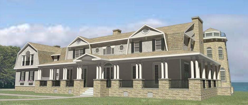 Legacy Architecture image 9