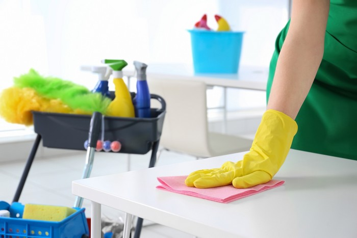 Valley Quality Cleaning, LLC image 2