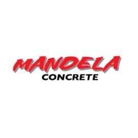 Mandela Concrete