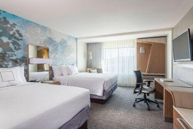 Courtyard by Marriott Cleveland Elyria image 3