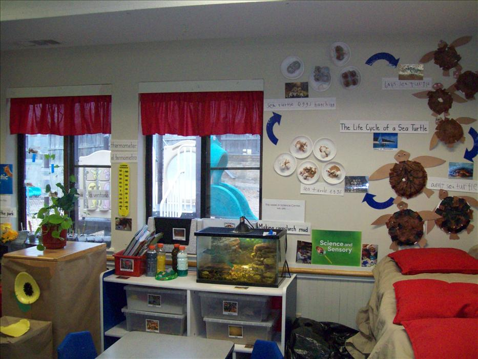 West Springfield KinderCare image 9