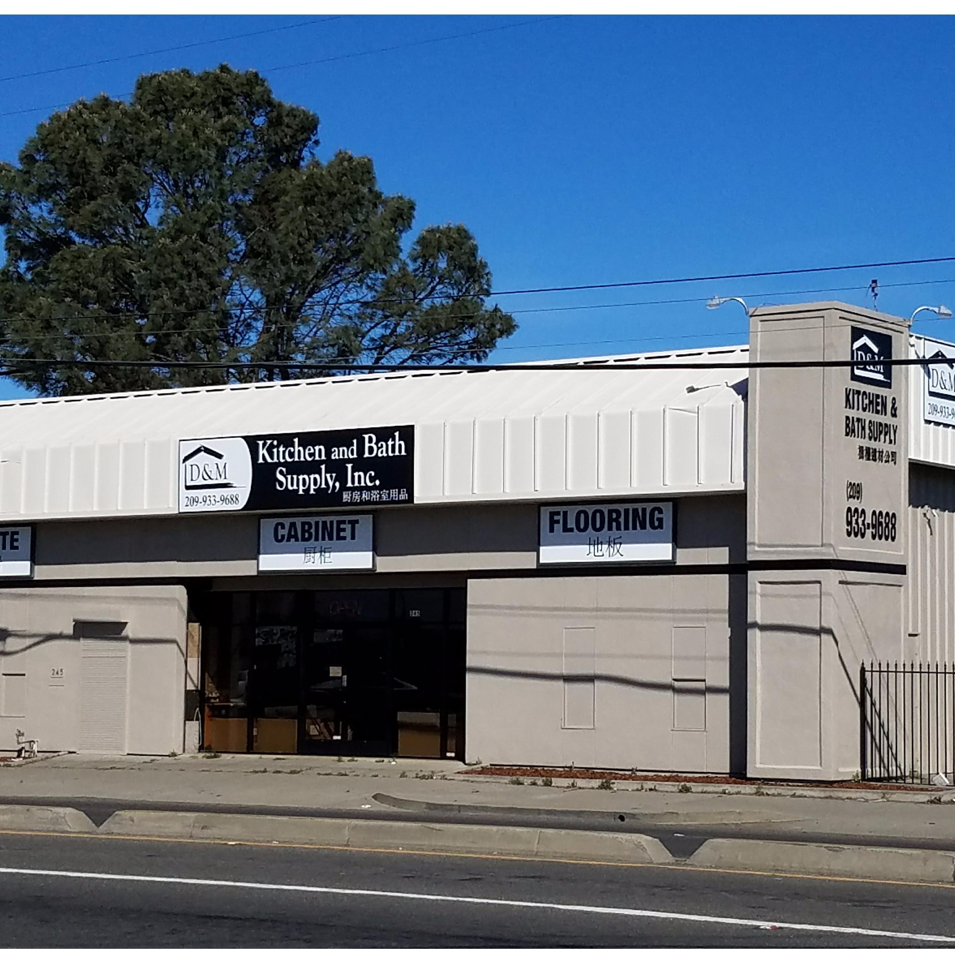 D M Kitchen And Bath Supply Inc Stockton Ca Company Profile