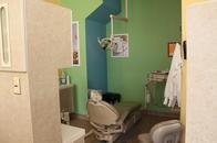 Children Dental Treatment Room