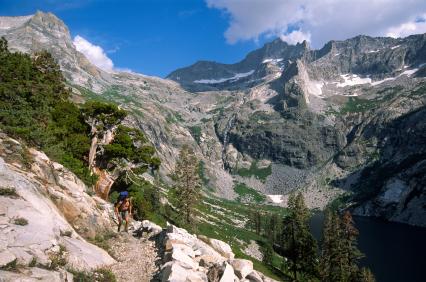 Visalia / Sequoia National Park KOA Journey