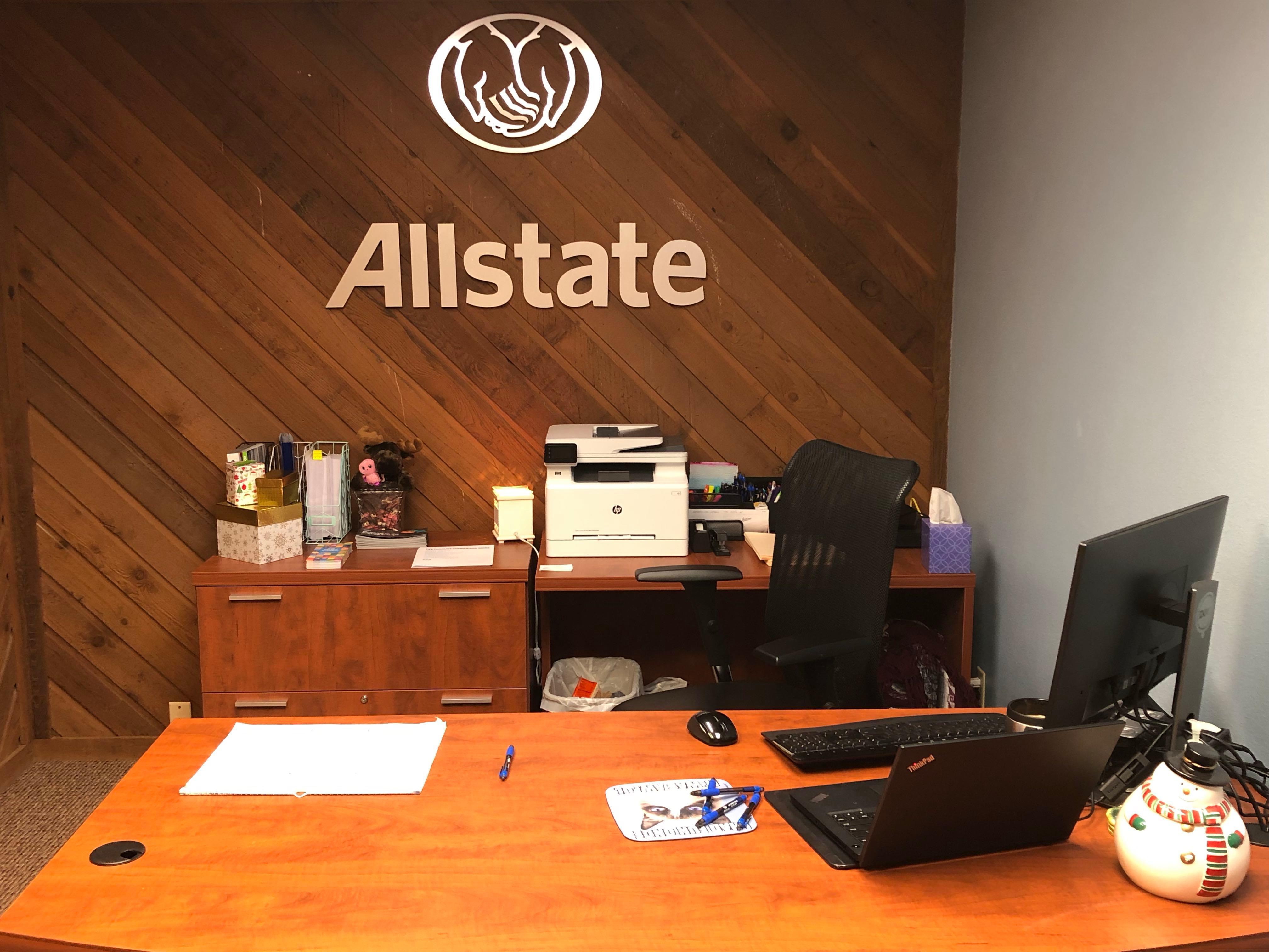 Allstate Insurance Agent: Julie Andrews image 1