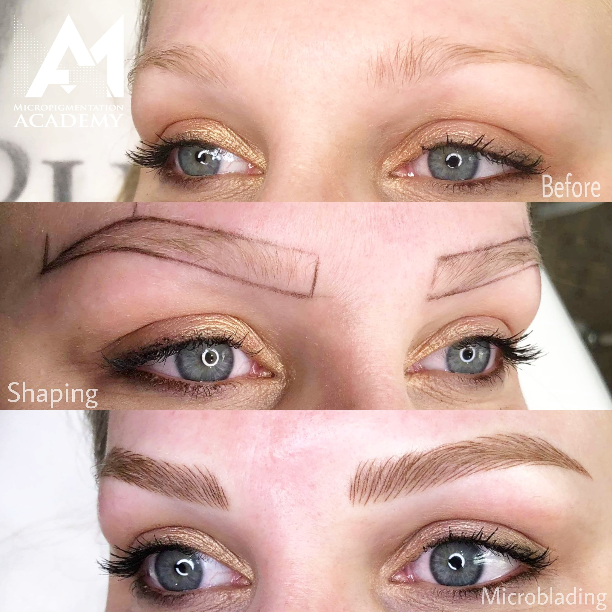 Micropigmentation Academy (Microblading- Scalp Tattoo Treatment/Training) Connecticut image 0