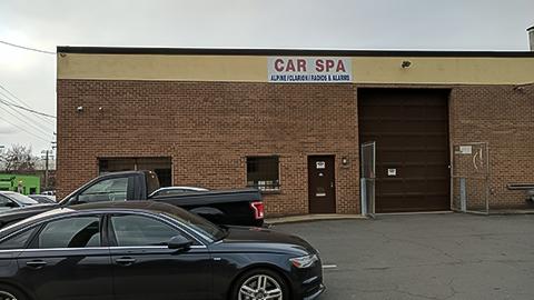 Car Spa Dealer Services image 0
