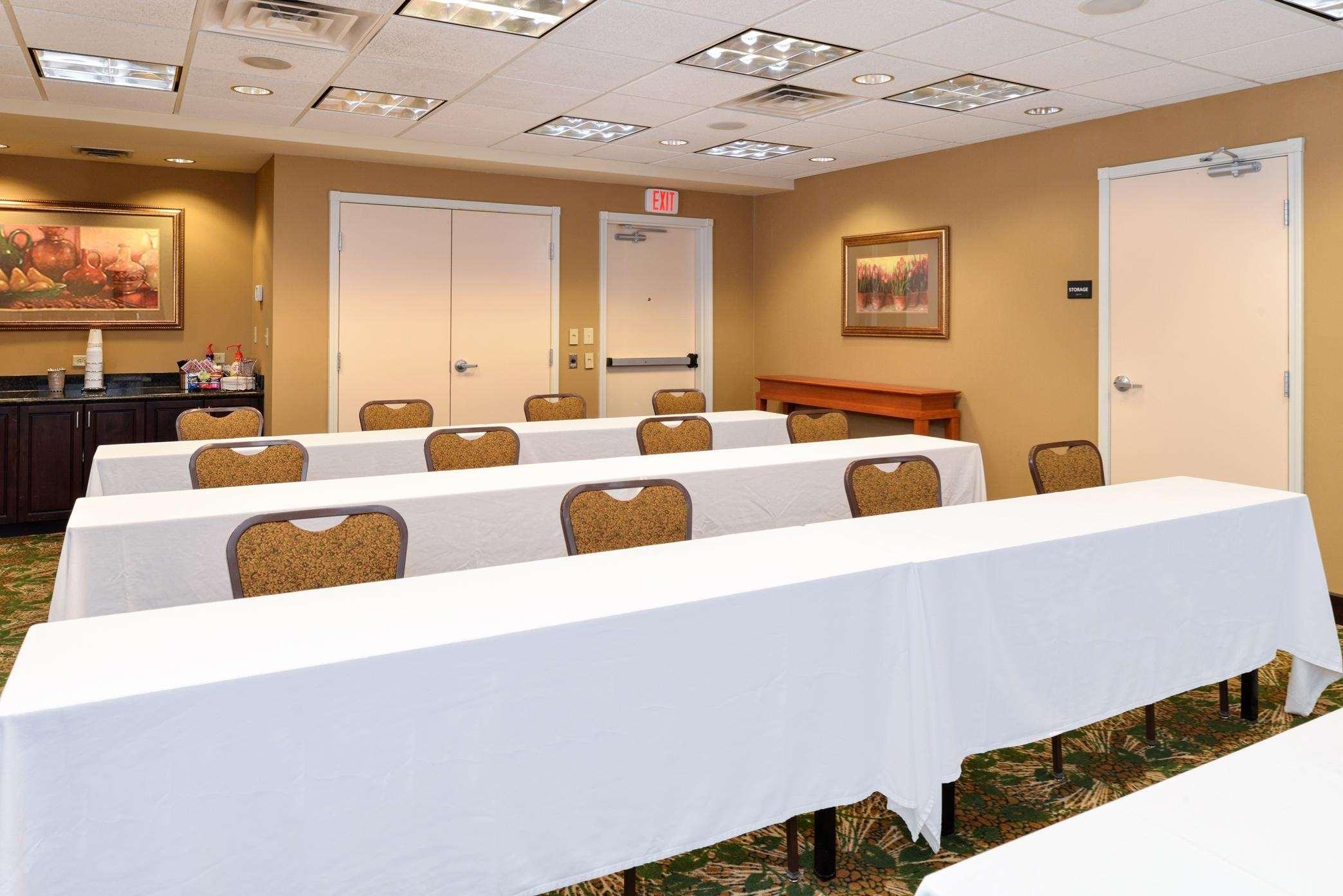 Hampton Inn & Suites Casper image 44