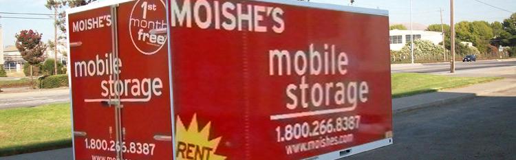 Moishe's Self Storage image 3