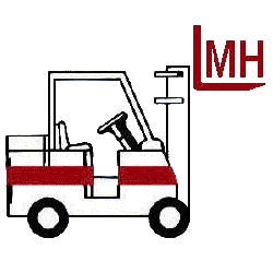 Langer Material Handling Inc.
