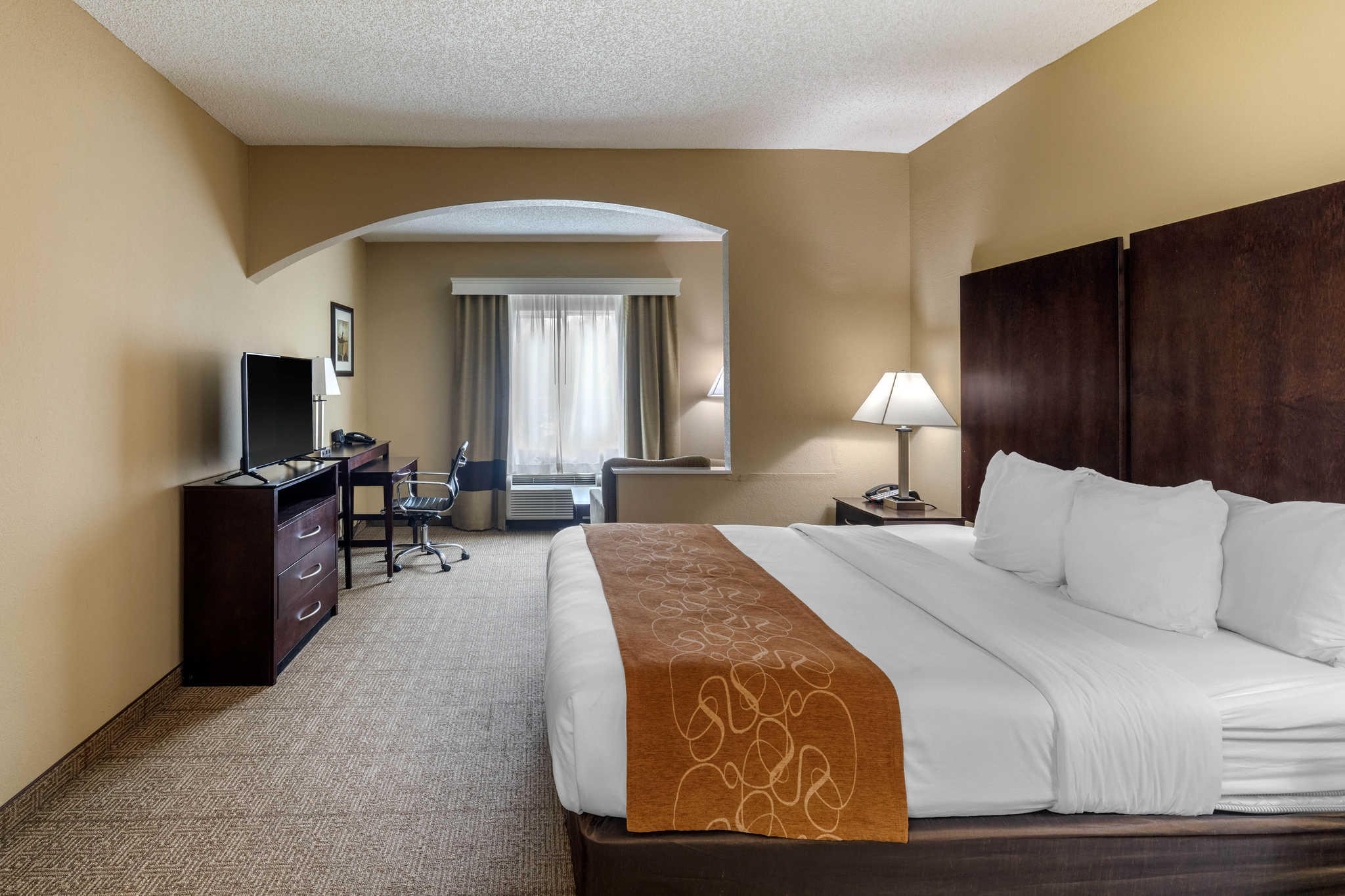Comfort Suites The Colony - Plano West image 7