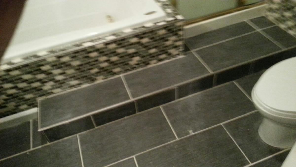 Dam Home Repair