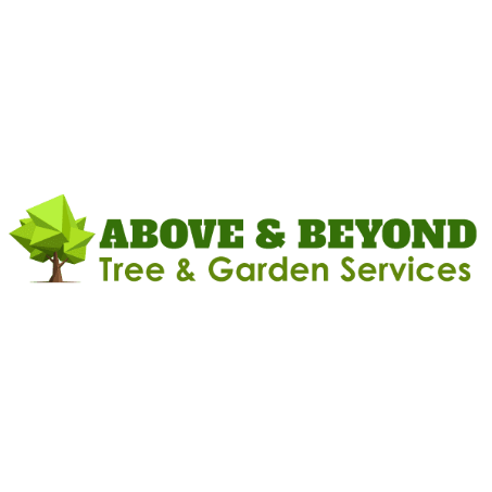 Above beyond tree garden services landscape for Tree and garden services