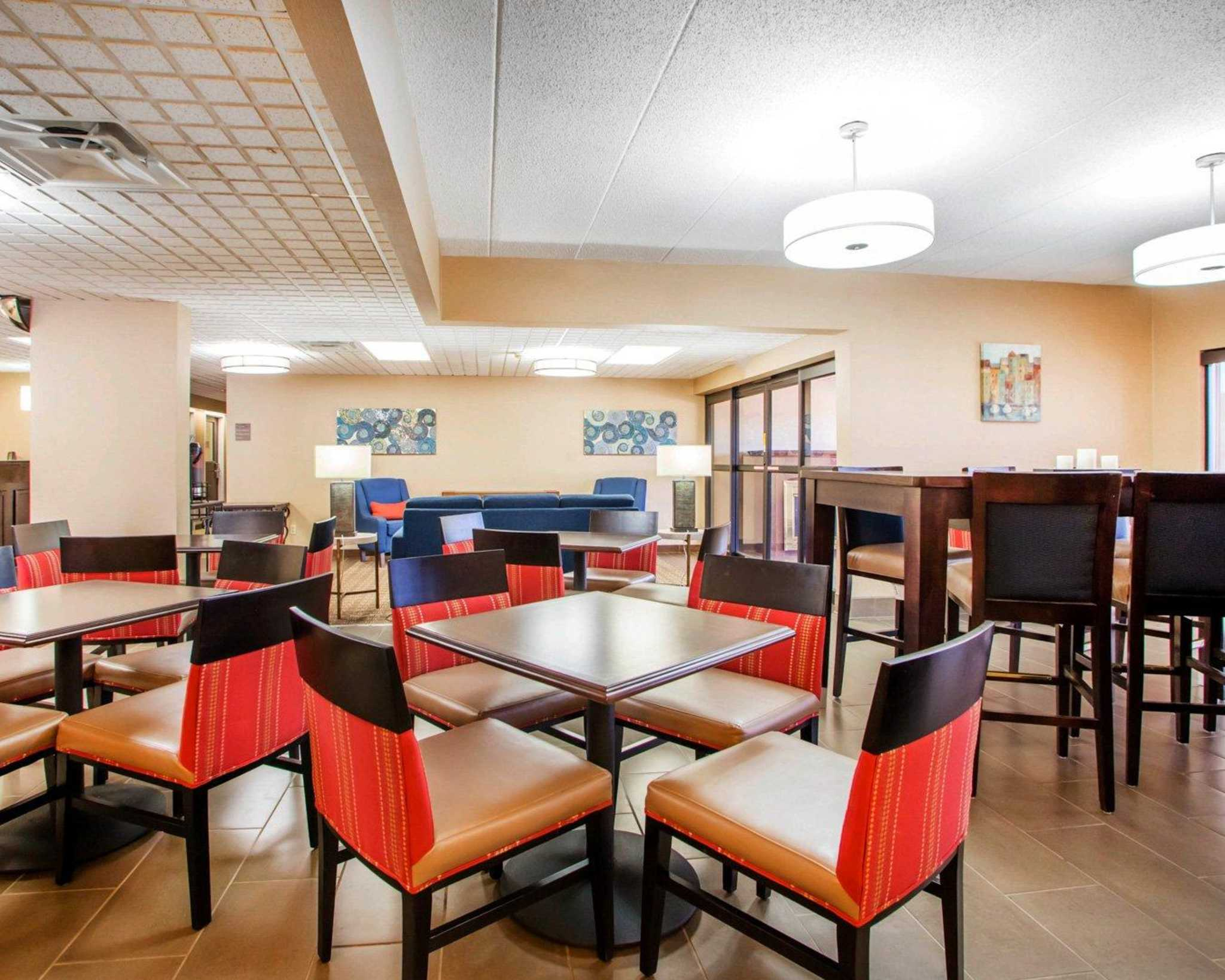 Comfort Inn Dayton - Huber Heights image 24