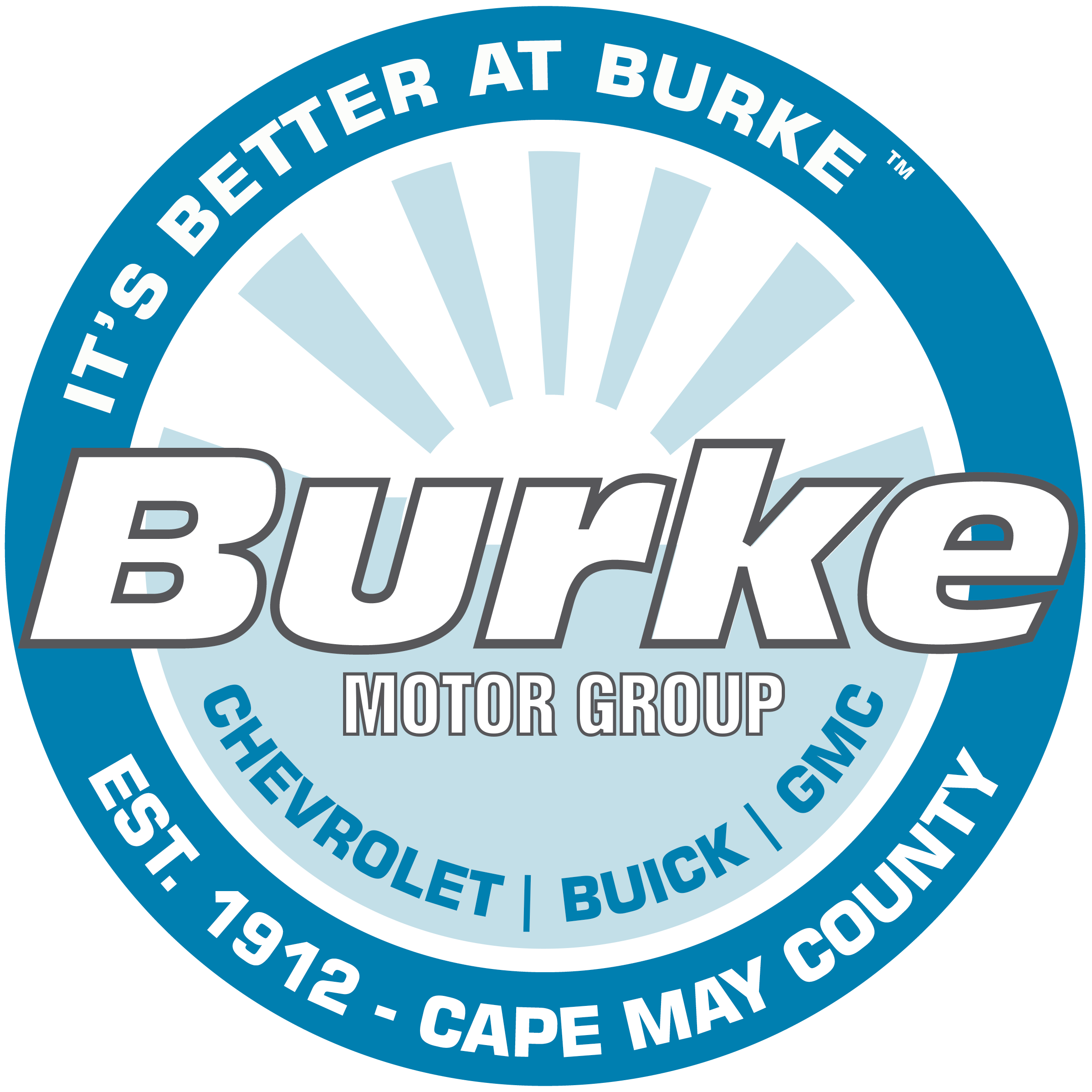 buick burke motor group in cape may court house