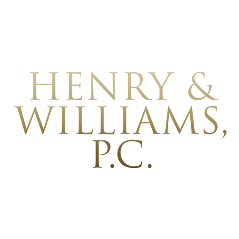 Henry & Williams, P.C. image 0