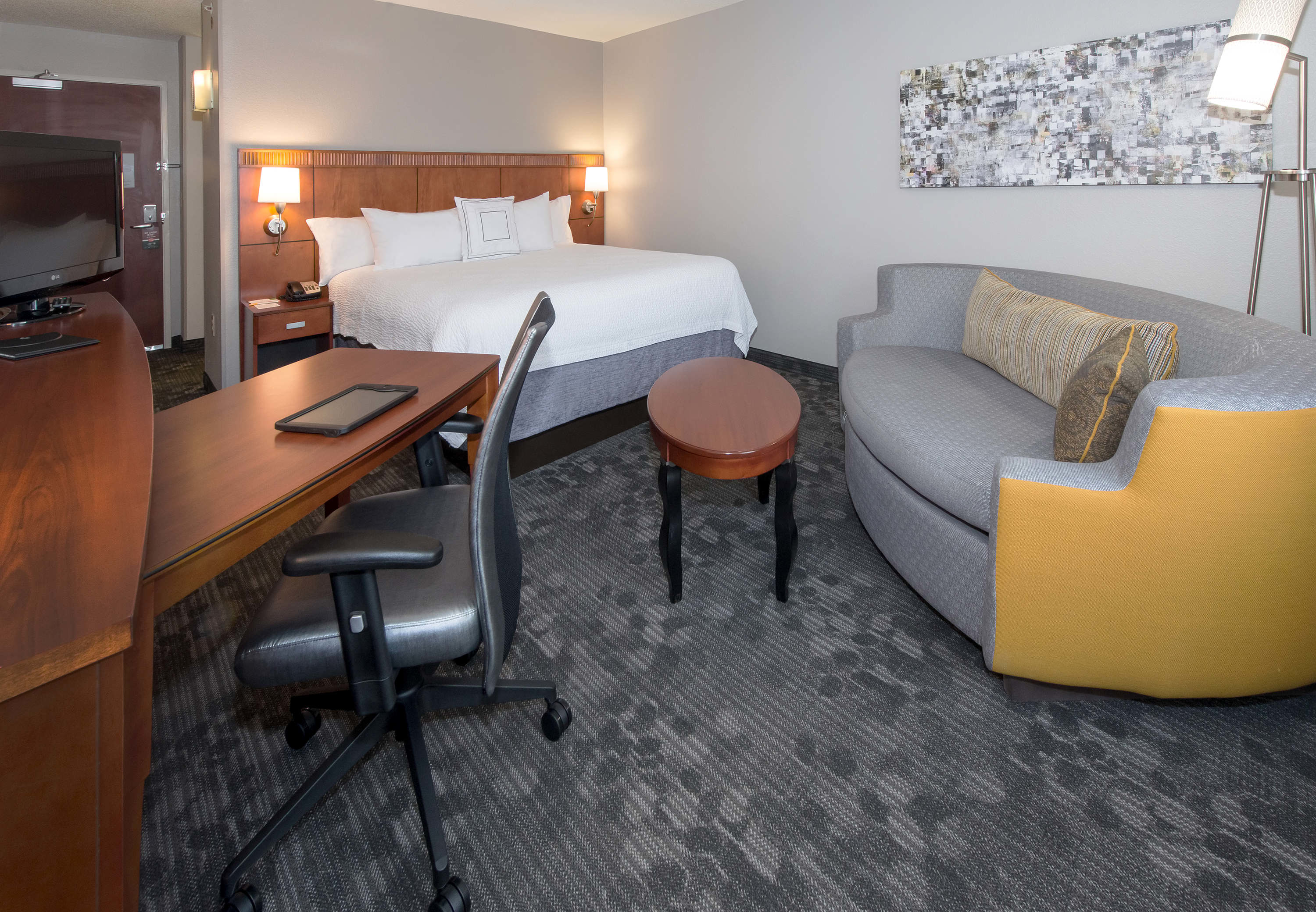 Courtyard by Marriott Albany image 12