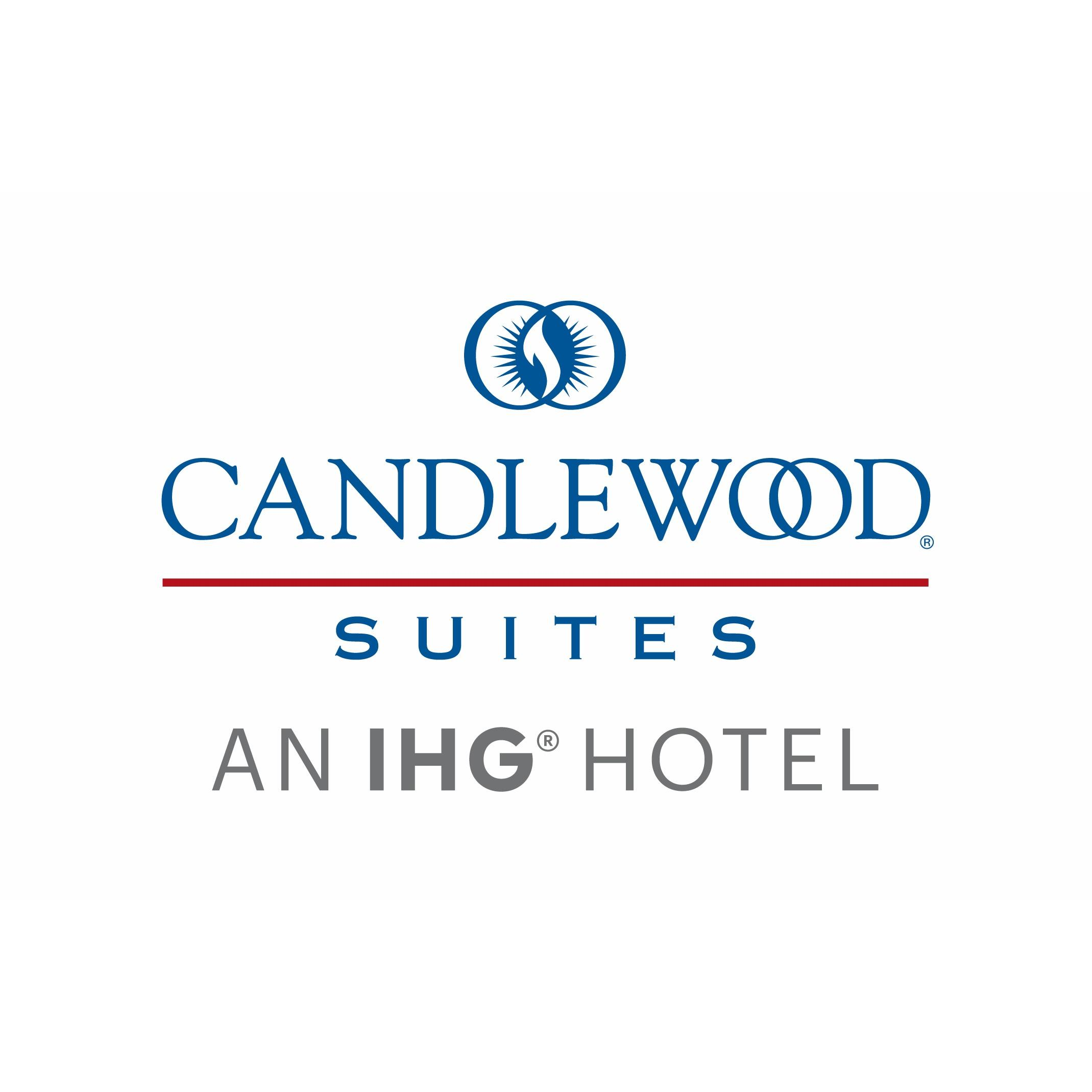 Candlewood Suites Dallas Market Cntr-Love Field