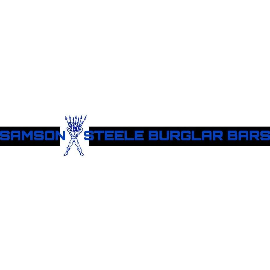 Samson Steele Burglar Bars