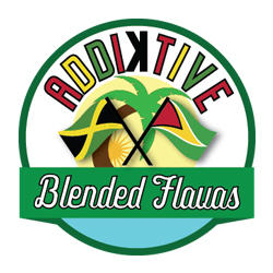 Addiktive Blended Flavas