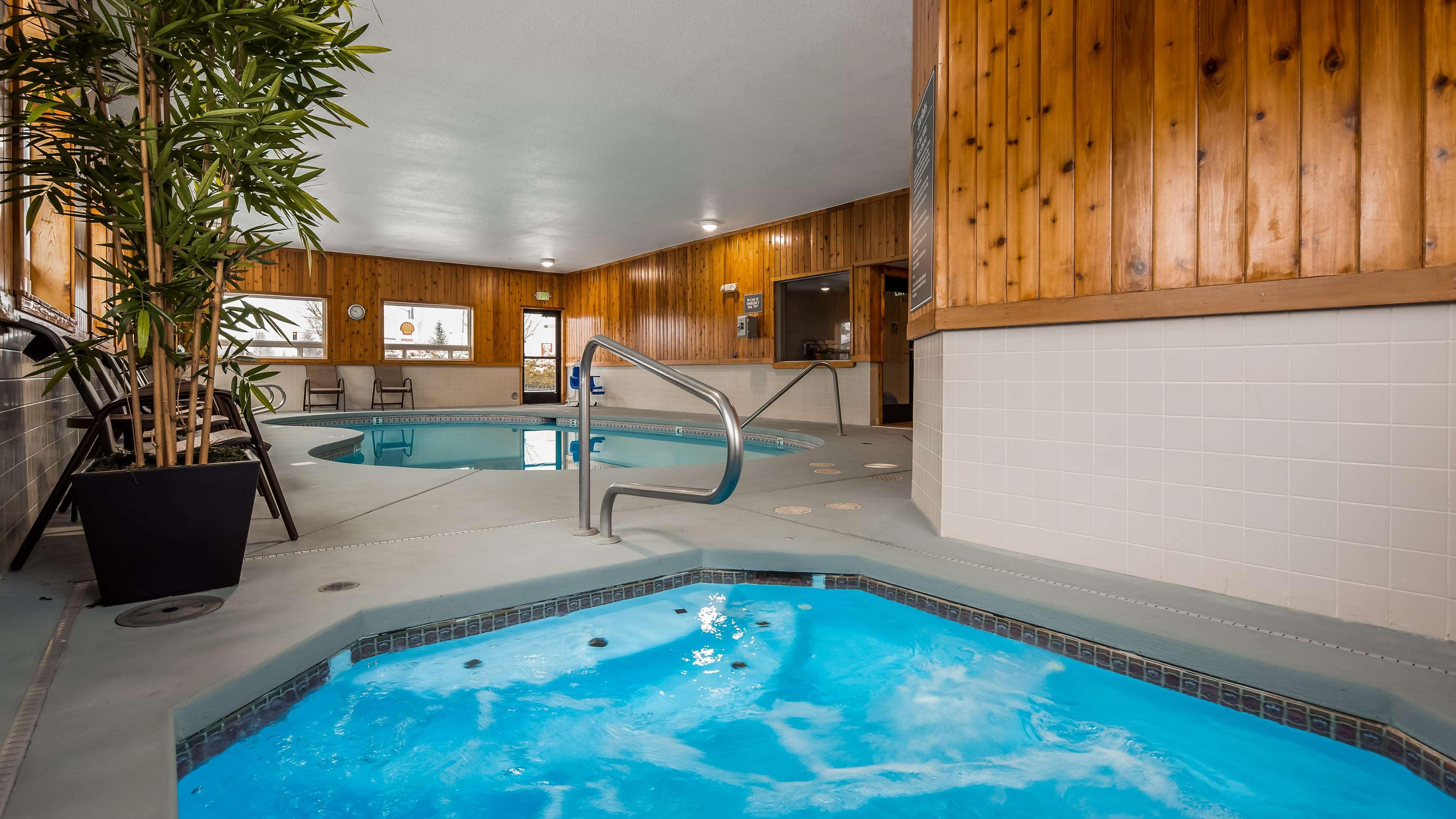 Best Western McMinnville Inn image 25