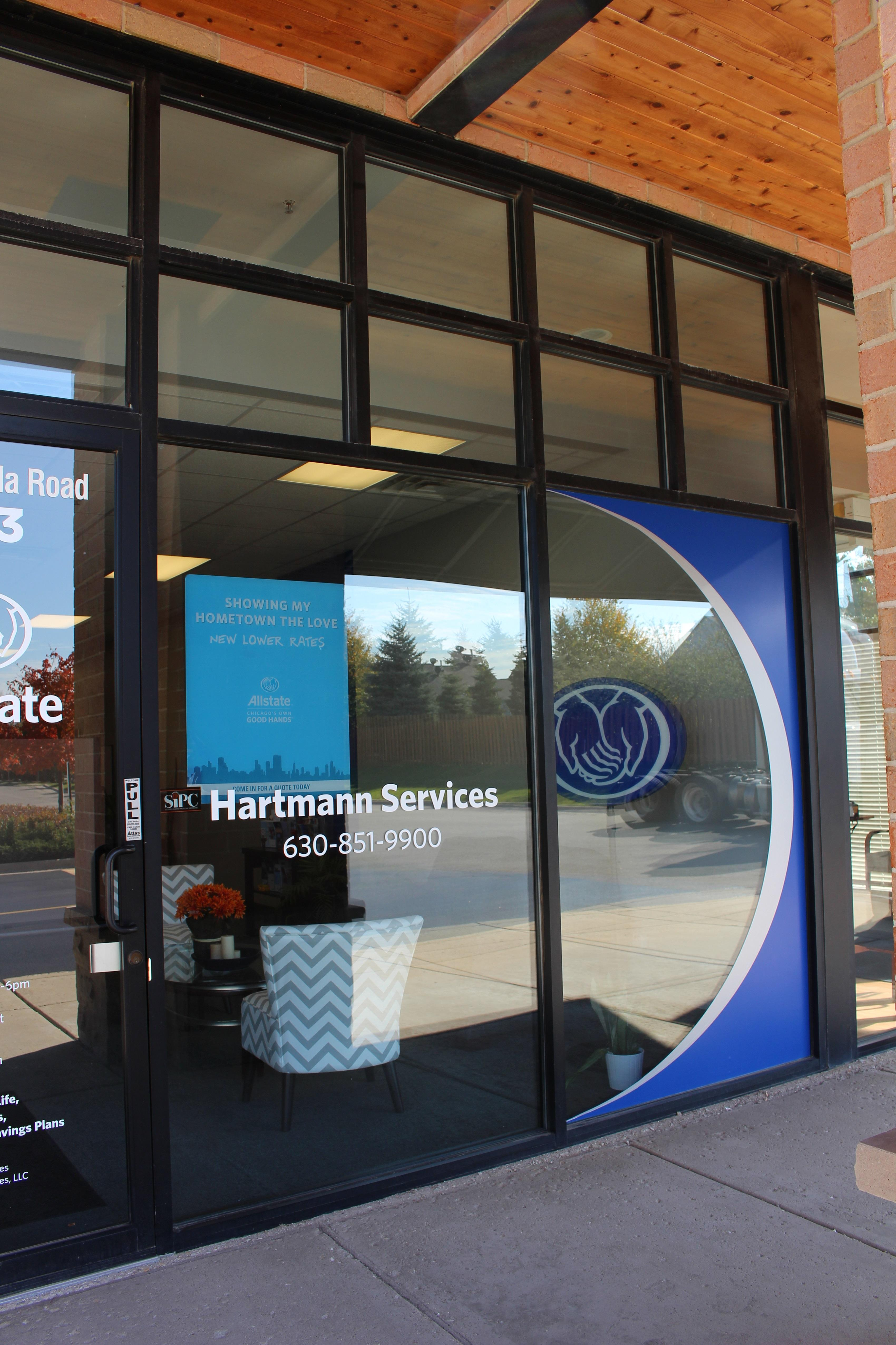 Adriana Hartmann: Allstate Insurance image 6