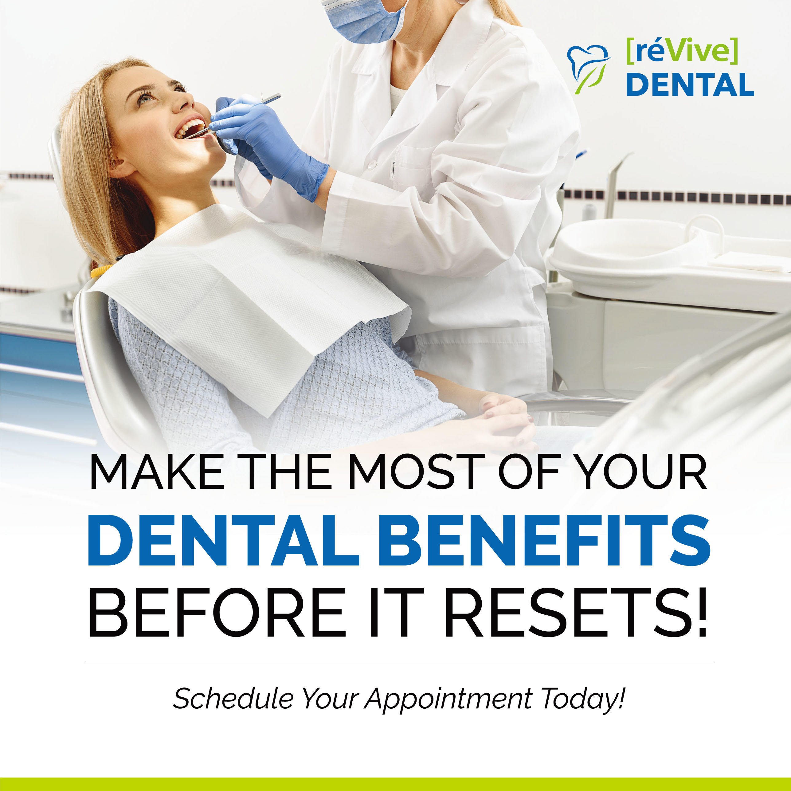 Revive Dental Medicaid Family, Cosmetic Emergency Dentist image 1
