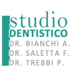 Studio Medico Dentistico Associato Dr. Bianchi A. Dr. Saletta F. Dr. Trebbi P.