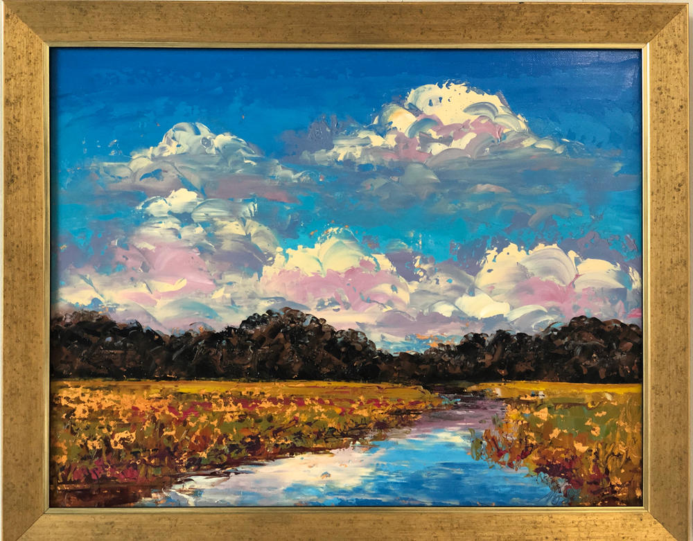Rob Shaw Gallery and Framing