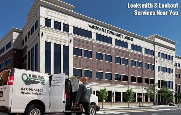 Hawken Locksmith Services Inc. image 1