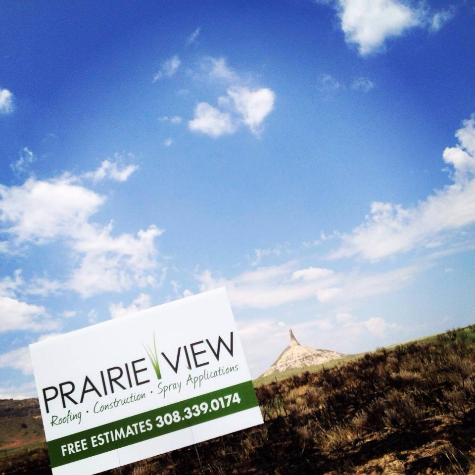 Prairie View Roofing LLC