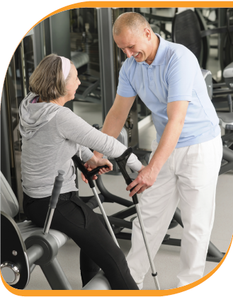 LifeBridge Health Physical Therapy image 11