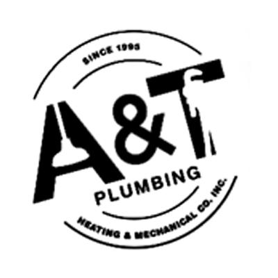 A & T Plumbing Heating & Mechanical Co Inc