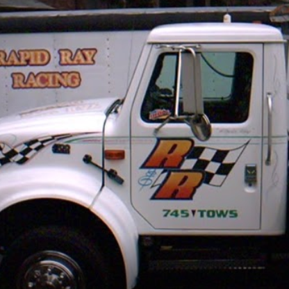 R & R Towing LTD