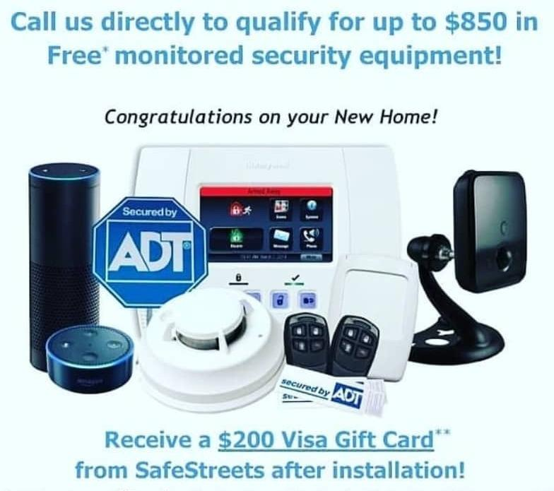 ADT Security Authorized Dealer image 4