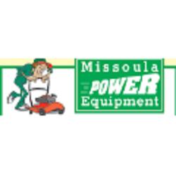 Missoula Power Equipment