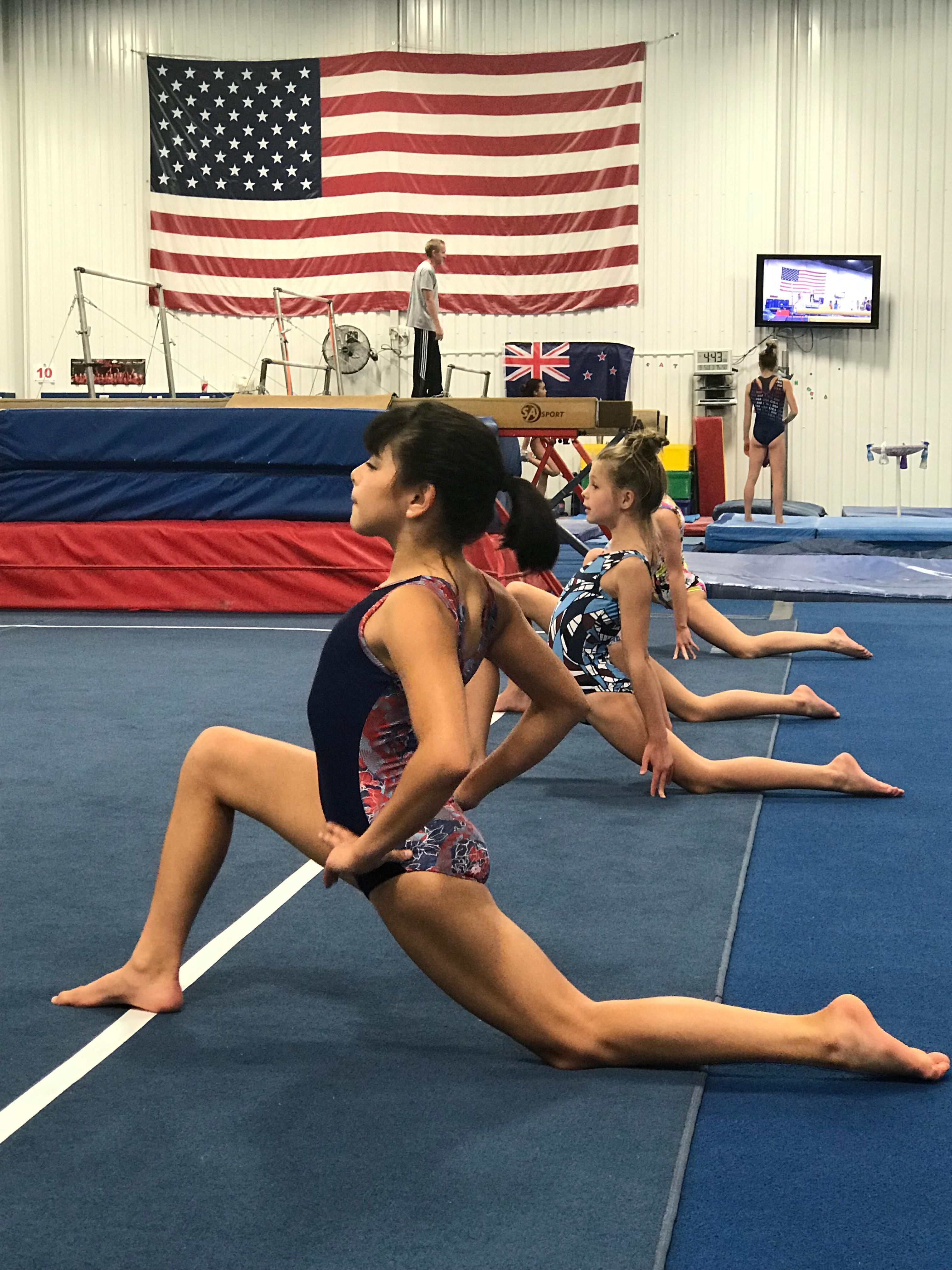 Texas East Gymnastics image 3