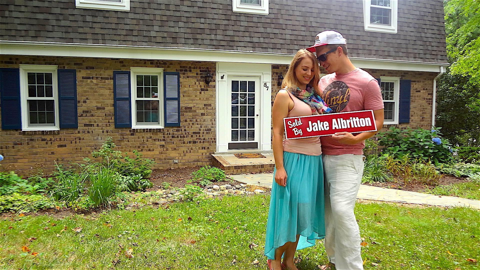 Jake Albritton with Keller Williams Realty